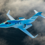 Honda announces upgraded HondaJet Elite