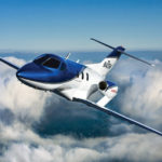 Honda Aircraft Company Secures Canadian Type Certification for the HondaJet